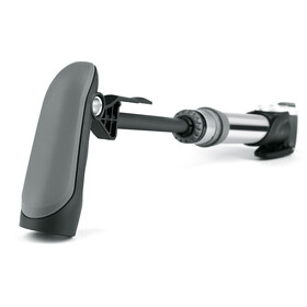 SKS Injex Control Mini Pumppu, black/silver